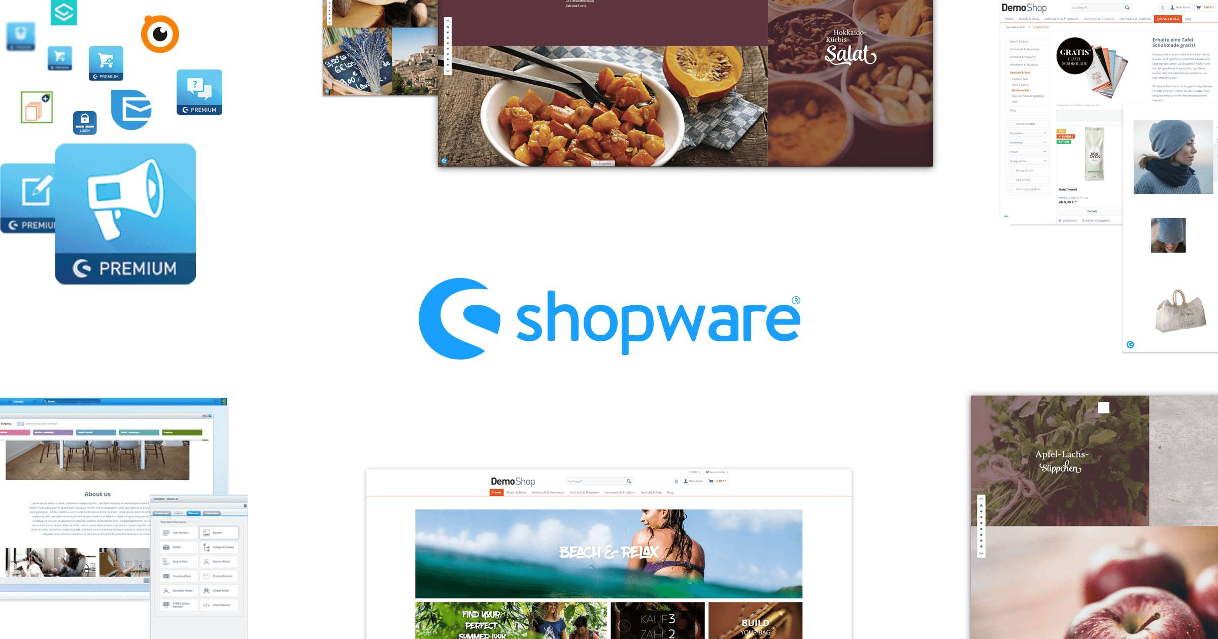 Shopware Changelog