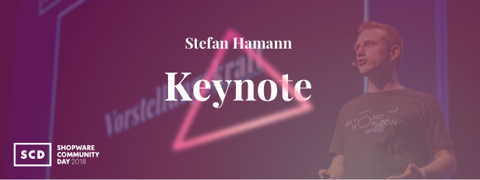 Opening Keynote - Beyond Horizon