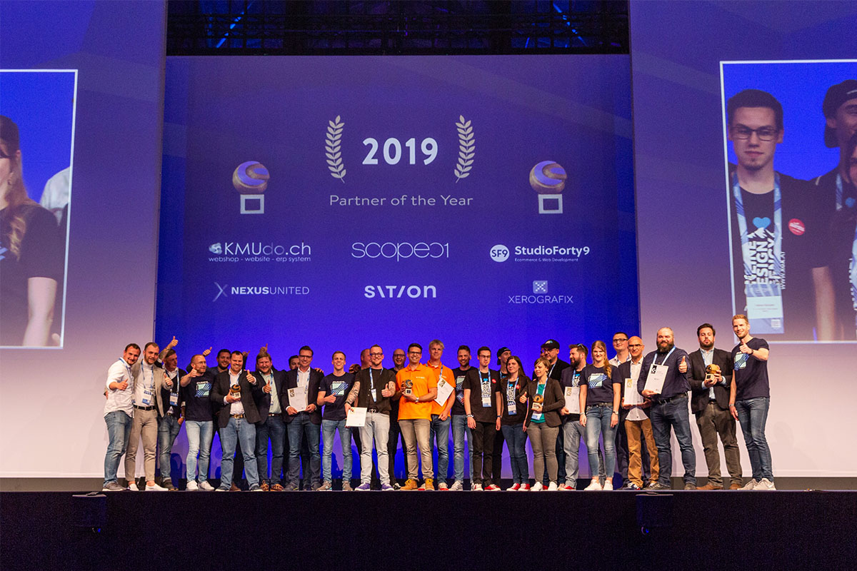 Shopware Partner Award 2019