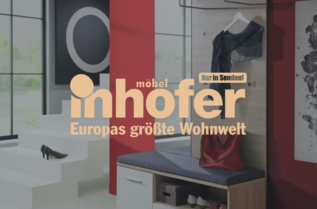 Möbel Inhofer Success Story Shopware De