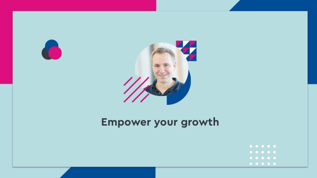 Empower your growth