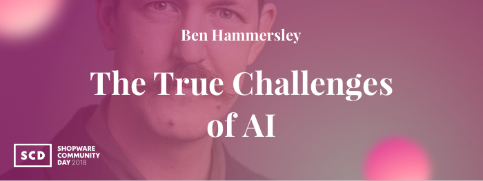 The True Challenges of AI