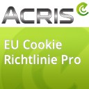 EU Cookie Directive Pro + automatic cookie detection (SW6)