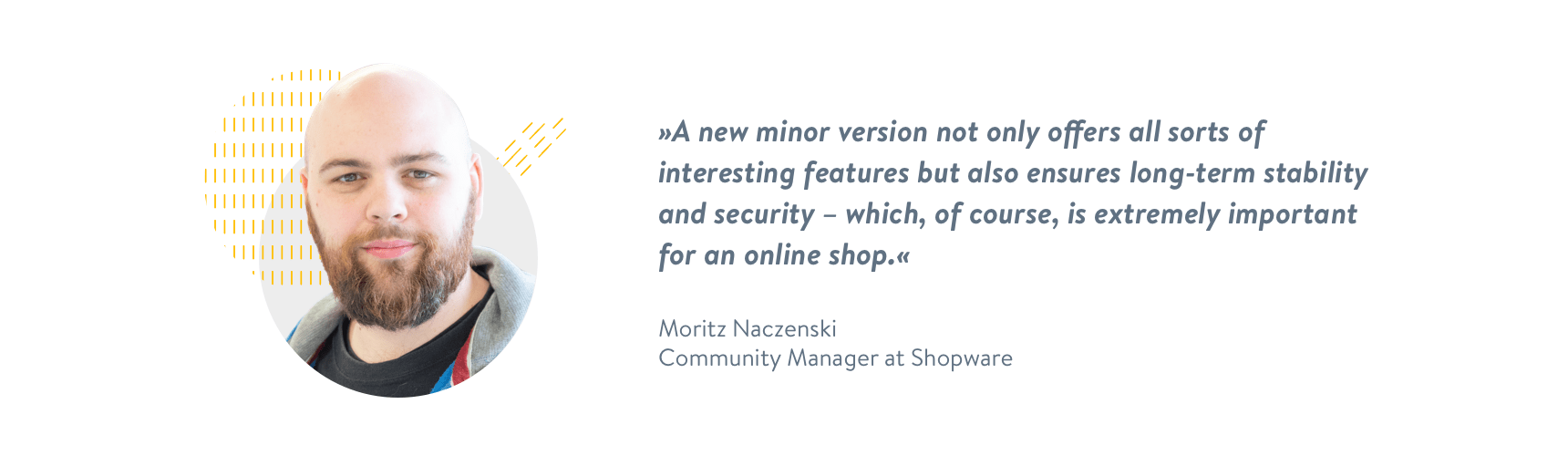 Shopware 5.6 key features
