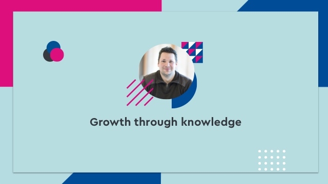 Growth through knowledge