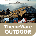 ThemeWare® Outdoor | sales increasing and customizable