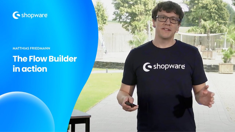 Guided Shopping SCD