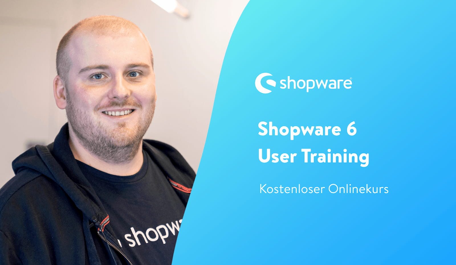 Shopware6 User Training Onlinekurs